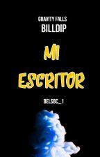 Mi Escritor📖 [Omegaverse] BillDip ❇Fanfic (AU) Gravity Falls [Bill X Dipper] by CatherineBeltranSant