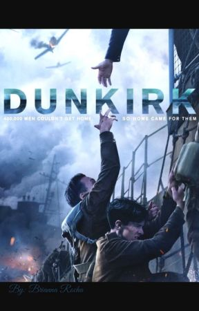 Dunkirk: Amongst the Smoke by TheTrueBeguiled
