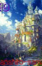 El Reino De Evelén. by Kanshiro-Sama