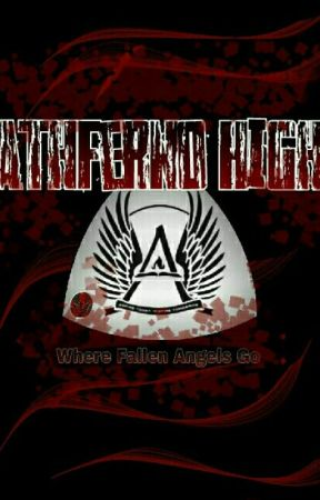 Athferno High by MsInnocentKiller
