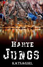 Harte Jungs 1 by katsagirl
