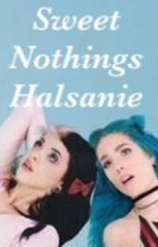 Sweet Nothings Halsanie by greybrooding