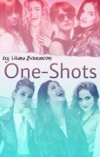 One-Shots [Soy Luna] by Sevilla_Bernasconi