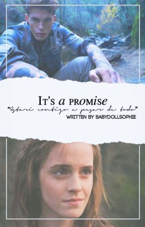 It's A Promise by BabydollSophie