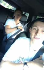 Tom Holland and Harrison Osterfield Imagines by StarMcBroom