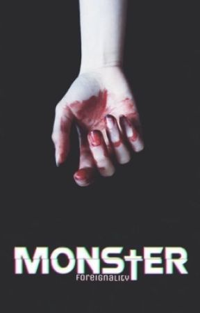 Monster by foreignality