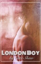 London Boy (A Tom Hiddleston Fanfic) by Bluebell84
