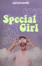 Special Girl || Fillie by nobodyaksnes