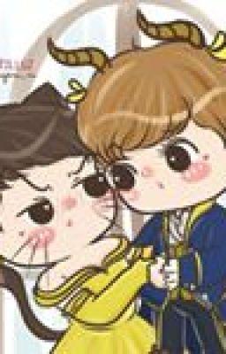 (Chuyển ver) [Hunhan] Tán đổ ảnh đế
