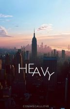 Heavy (narry) by ConWeCallLove