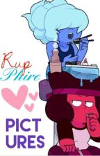 Rupphire Pictures: BOOK ONE by lapissedlazuli_