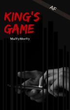 King's Game | A.F by MaiVyMeeVy