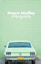 Draco Malfoy Imagines  by eggobitch