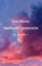 One Shoots.«YoonMin y VKook.» by aimbr23