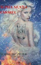 L'Alpha senza memoria ( Sospesa) by VERONIK0309