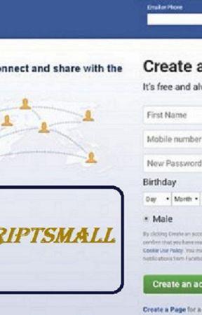 Facebook Clone Script - Social Network Script by phpscriptmalls