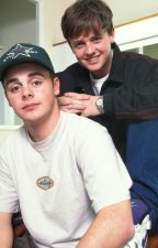 5 times Ant and Dec were best friends by allhantsondec