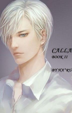 CALLA : BOOK II by harui30