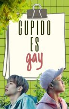 ¿CUPIDO ES GAY?🌸Markson🌸 by ElYoominIsLife