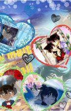 ( Longfic ) ( Shinran ) ( Kaiao ) ( Heika ) Tình yêu đích thực by Kawazuzakura