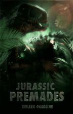 Jurassic premades by KeileenGasoline