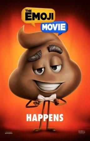 Poop Emoji x Reader (Smut) by EmojiLover69