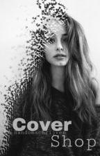 Covershop OPEN by randomschrijver