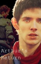 Arthur's Return  by SsuMmMmerR