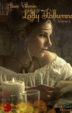 Lady Falkenna by AlizeeVillemin