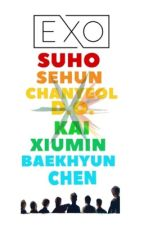 FRASES DE EXO by WJY310597