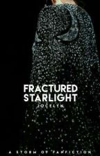 Fractured Starlight by redefinned