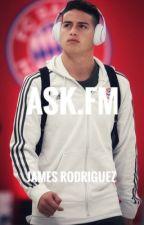 Ask.fm -James Rodríguez  by juve_tiamoo