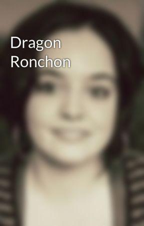 Dragon Ronchon by AlizeeVillemin
