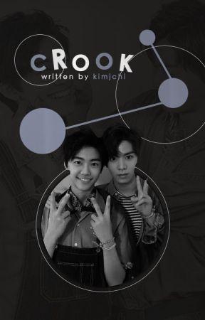 CROOK - random talks by kimjchi
