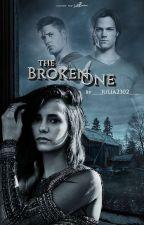 Broken One || Supernatural Staffel 7 by ___Julia2302___