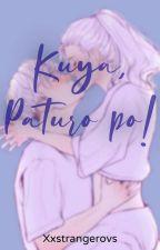 Kuya Paturo Po! by rovsai