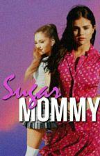 sugar mommy × [selriana]  by murderteddybear