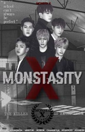 MONSTASITY X || Monsta X by PsychoTuan