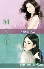 [BHTT] [EDIT] MẤT - MINH DÃ (Liên tái) by captaindl