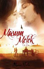 MASUM MELEK by aynurnala