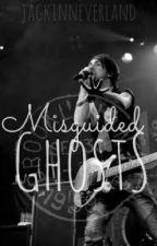 Misguided Ghosts // Alex Gaskarth by dismalchords