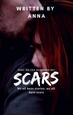 Scars [#TBA2018] by -YourEscape