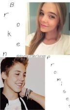Broken Promises- a Matthew Espinosa Fan Fiction by kristen_jolley