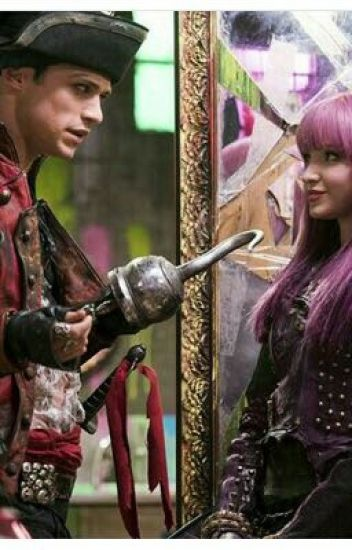 Descendants Fanfiction Mal And Belle Flu