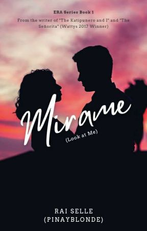 Mírame (Look at Me) by pinayblonde