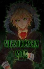 Nieziemska Moc ~Miraculum~ (wolno pisane I Korekta Rozdziałów) by Mbielatix