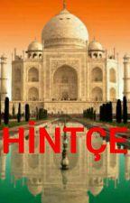 Hintçe Öğreniyorum  by beintehaa