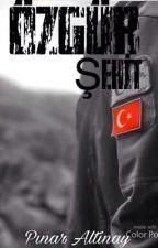 Özgür şehit (tamamlandı) by pinaraltinay01