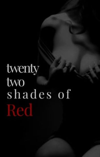 twenty-two shades of red | p. jimin