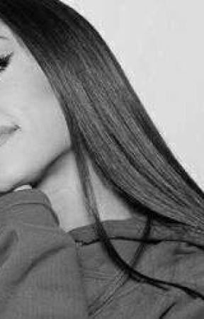 Vida de Ariana by LeonorSilva337